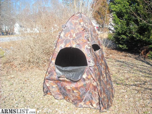 3 kind hunting blinds for sale