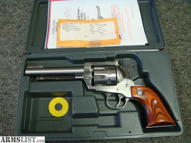 armslist for sale ruger blackhawk 327 mag single action