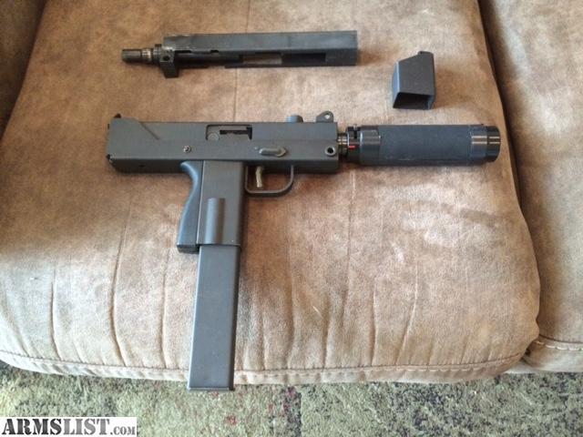 MasterPiece Arms announcing 'Throwback' MPA M11-9SA