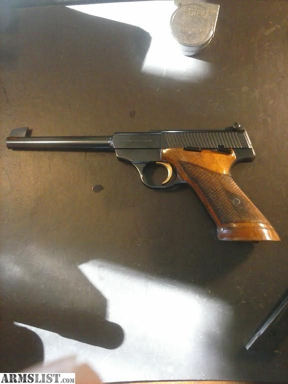 ARMSLIST For Sale Belgium Browning Challenger