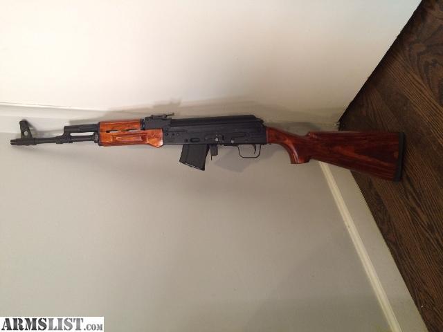 Armslist For Sale Trade Saga Wood Stock Ironwood Designs Ak