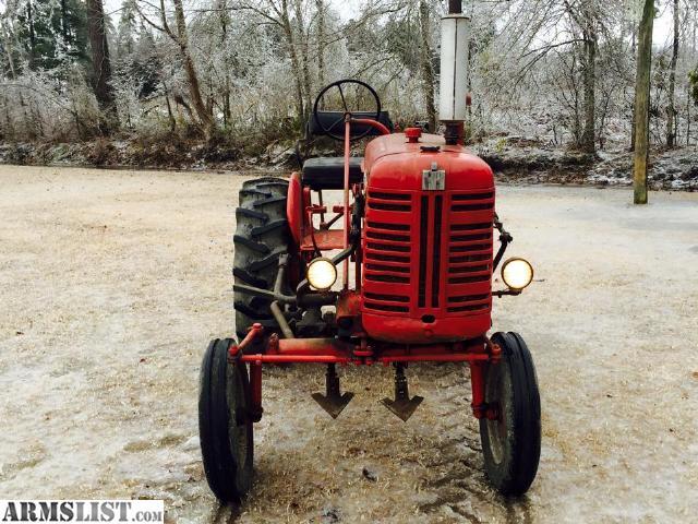 Farmall 130 Tractor : Armslist for sale farmall garden tractor