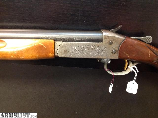 ARMSLIST - For Sale: Winchester model 37A