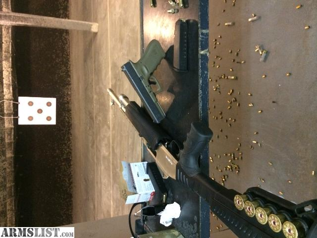 Armslist for sale dickinson 12g shotgun with door breach for 12 gauge door breaching