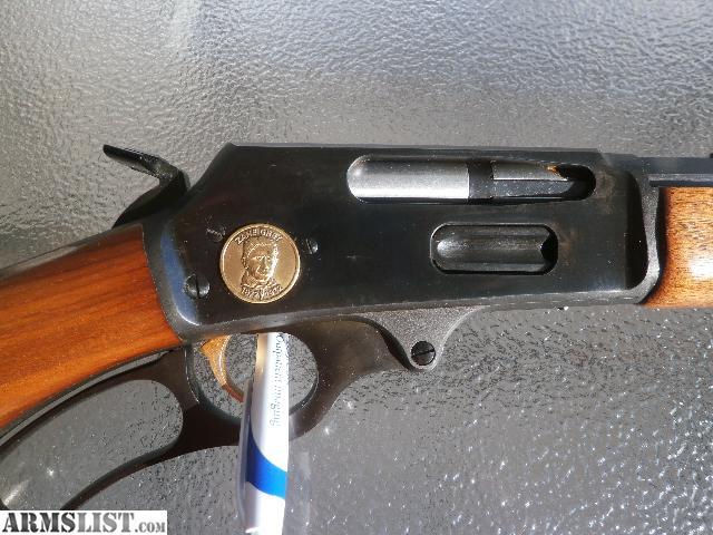 Armslist For Sale Marlin 336 Zane Grey 30 30 Century