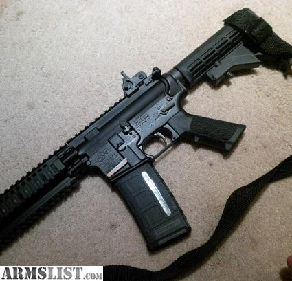 M4a1 rifle for sale philippines