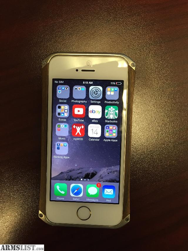 t mobile iphones for sale armslist for trade iphone 5s 32 gb att t mobile 18065
