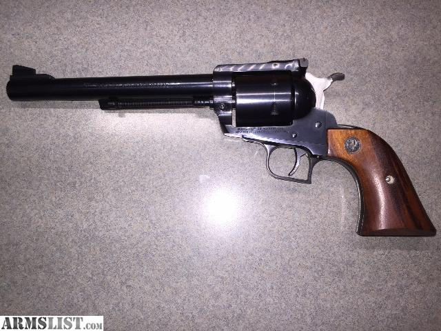 armslist for sale 1987 ruger super blackhawk 44 magnum Ruger Redhawk Ruger Redhawk