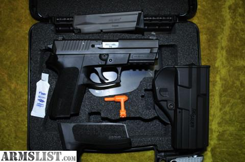 Sig sauer p226 9mm for sale used