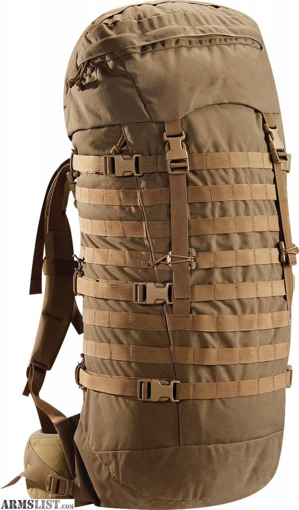 arc'teryx backpacks sale