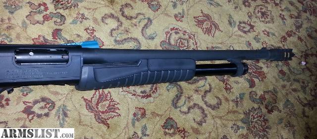 Armslist for sale escort 12 gauge pump door breach muzzle for 12 gauge door buster