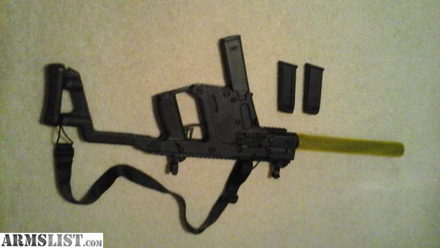 """armslist  for saletrade kriss super """"v"""" vector 45 carbine"""