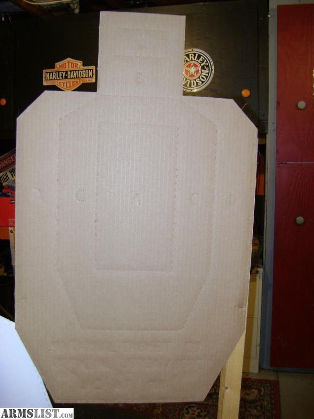 Trade Stands For Sale : Armslist for sale trade target stands and uspsa ipsc