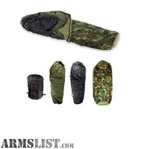 military modular sleep system manual