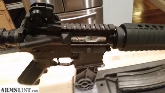 m4 machine gun for sale