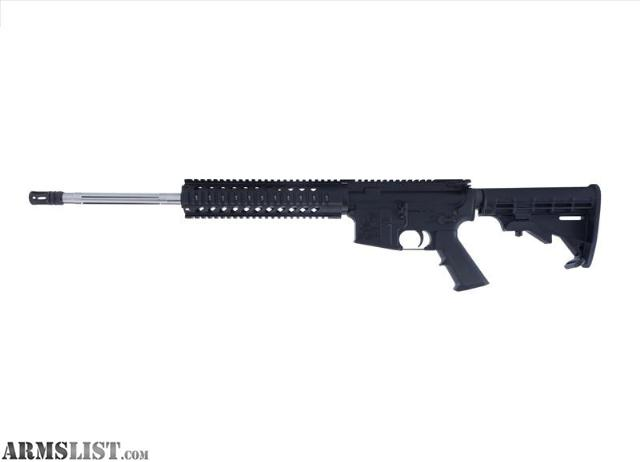 ARMSLIST - For Sale: Bear Creek Arsenal BCA-15 (Kodiak