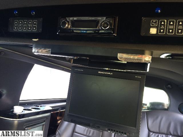 armslist for sale trade 2000 lincoln town car 70 stretch limousine. Black Bedroom Furniture Sets. Home Design Ideas