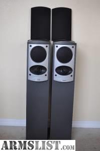 armslist for sale trade bose 701 series ii direct. Black Bedroom Furniture Sets. Home Design Ideas