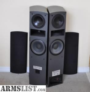 bose 701 series 1. bose 701 series ii direct reflecting 300w powered tower speakers great condition 1 g