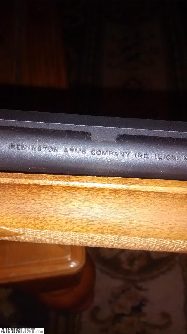ARMSLIST - For Sale: Remington youth 20 gauge 870 express ...