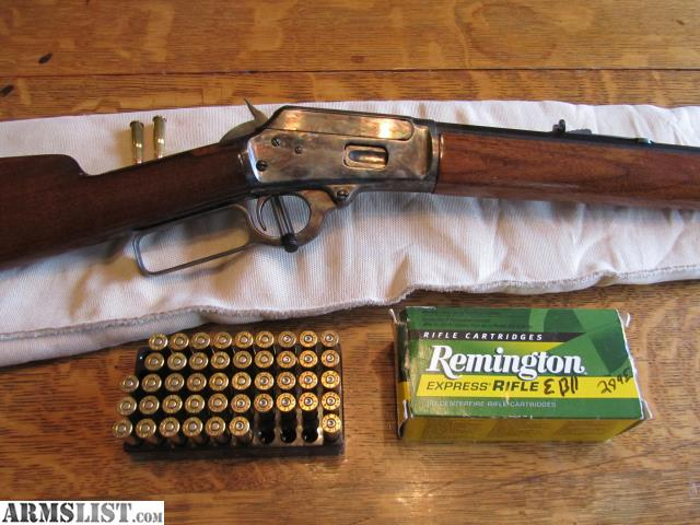 armslist for sale marlin 1894 rifle. Black Bedroom Furniture Sets. Home Design Ideas