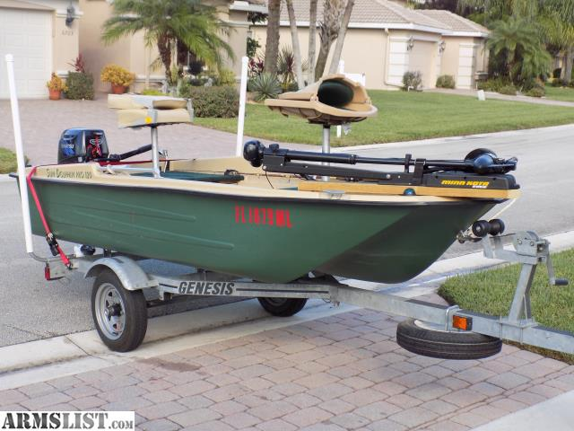 Armslist for sale 12 ft bass boat for 12 foot fishing boat