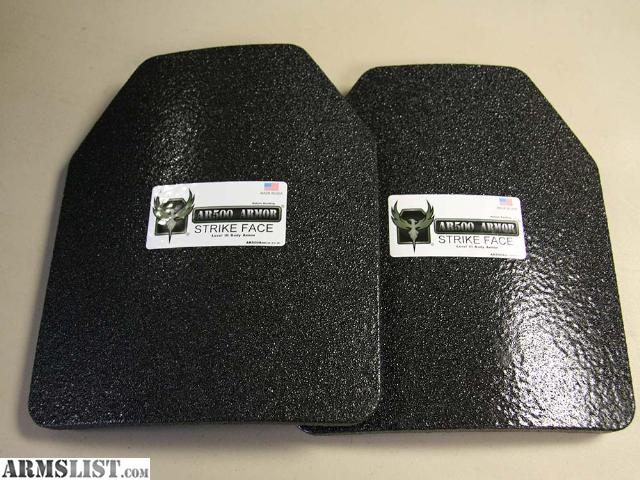 For Sale AR500 Armor Level IV Ceramic Body Armor Plates IN-STOCK & ARMSLIST - For Sale: AR500 Armor Level IV Ceramic Body Armor Plates ...