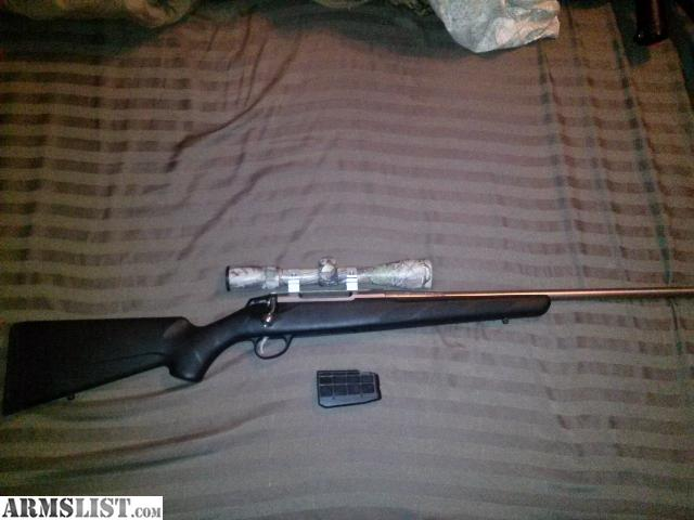 armslist for sale trade tikka t3 lite stainless 30 06 with nikon scope. Black Bedroom Furniture Sets. Home Design Ideas