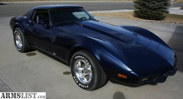 Worksheet. ARMSLIST  For SaleTrade 1979 Corvette L82  Trade for