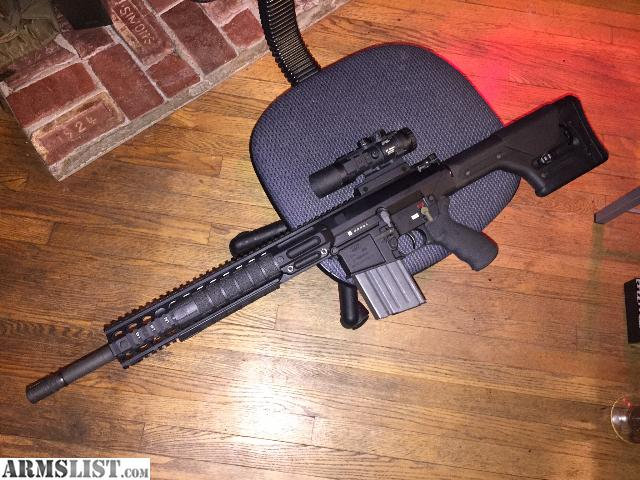Armslist For Sale Lmt Mws 308 Trade Or Cash