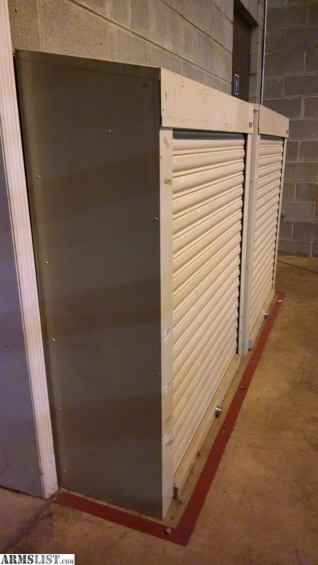 ARMSLIST - For Sale: Locking Metal Cabinets (good for ammo storage)