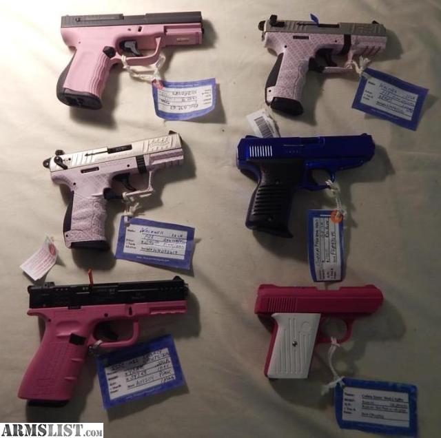 ladies guns for sale