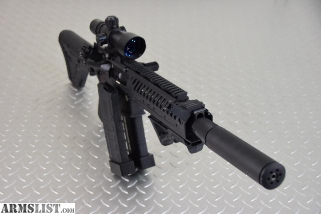 Armslist For Sale Side Charging Ar15 Ar 15 Ar 15