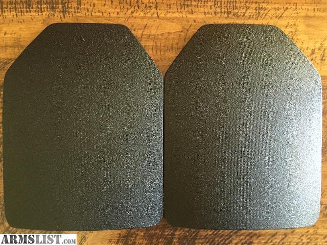 Selling one pair (2) Blackhawk SAPI-cut multi-curved stand-alone ceramic body armor plates (9.5\ x12.5\  in size). Blackhawk! item # 32HP08BK-GSA. & ARMSLIST - For Sale: Blackhawk Level-IV Stand Alone Ballistic Body ...