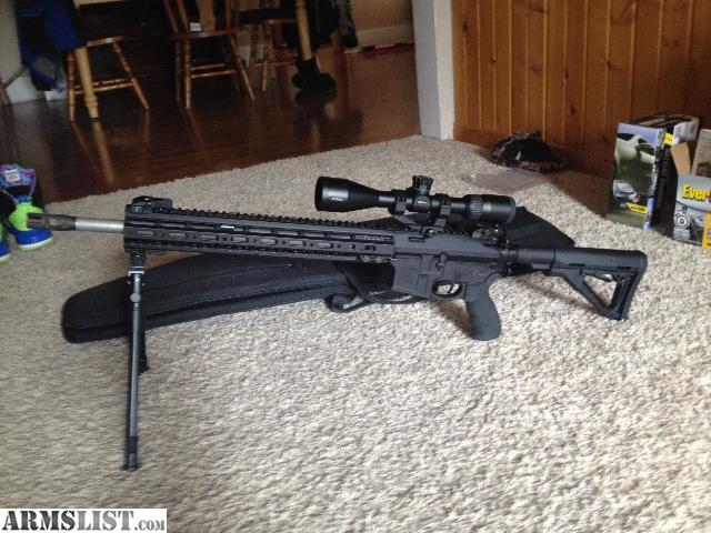 Armslist For Sale Trade Ar 15
