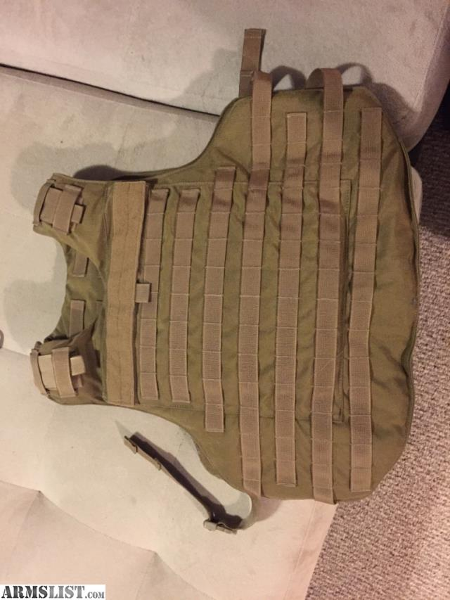 Armslist For Sale Trade Tag Carrier Soft Armor Rifle