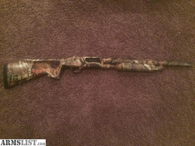 Bands mossberg thumb hole gun stocks Madison gives