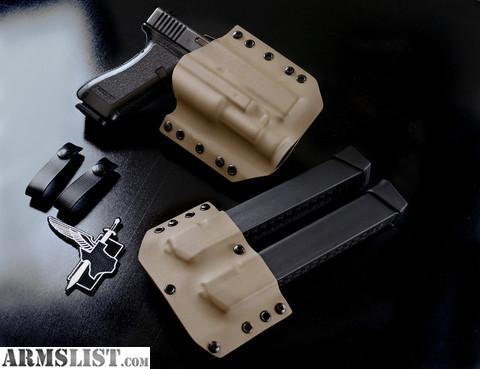 ARMSLIST - For Sale/Trade: Bravo Concealment Light Bearing ...