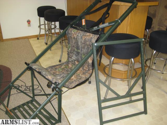 Armslist For Sale Trade Tree Lounge Tree Stand