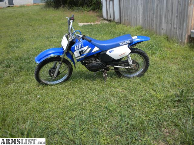 armslist for sale trade yamaha rt 100 dirt