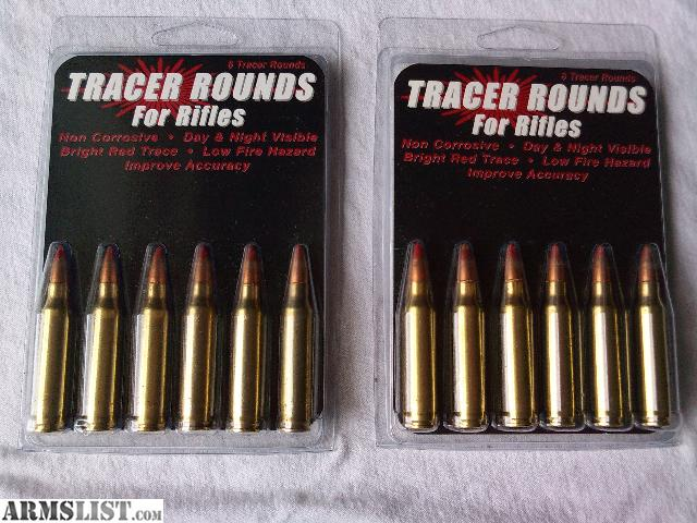 how to make 22 tracer rounds