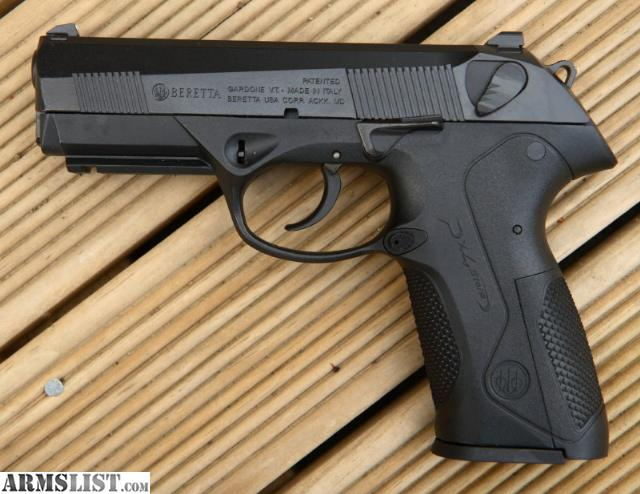 ARMSLIST - For Sale/Trade: Beretta PX4 Storm Full Size 9mm