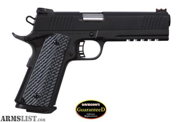 Rock Island Armory  A Fs Tactical For Sale