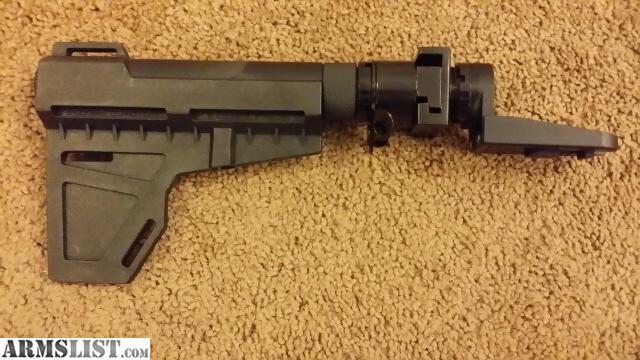 100+ Ak Pistol With Arm Brace – yasminroohi