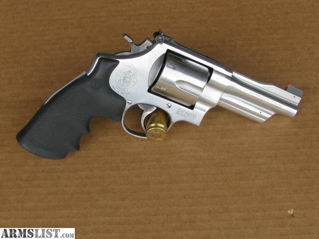 For Sale: S&W Mountain Gun 625-6 45 Colt