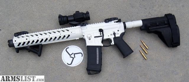 Armslist For Sale Custom Ar15 10 Builds