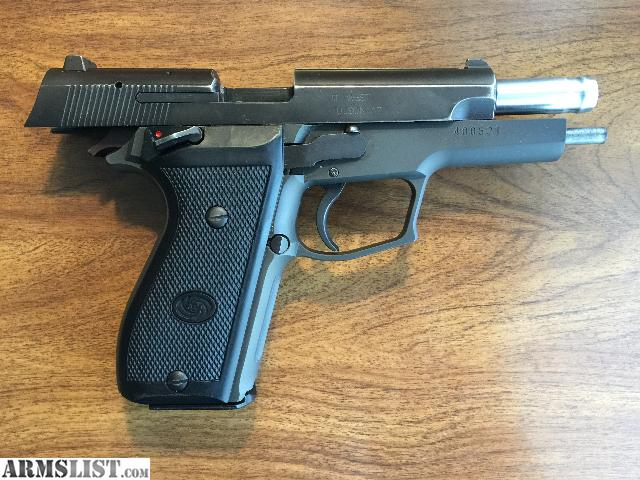 ARMSLIST - For Sale: Daewoo DP51 9mm Full Size