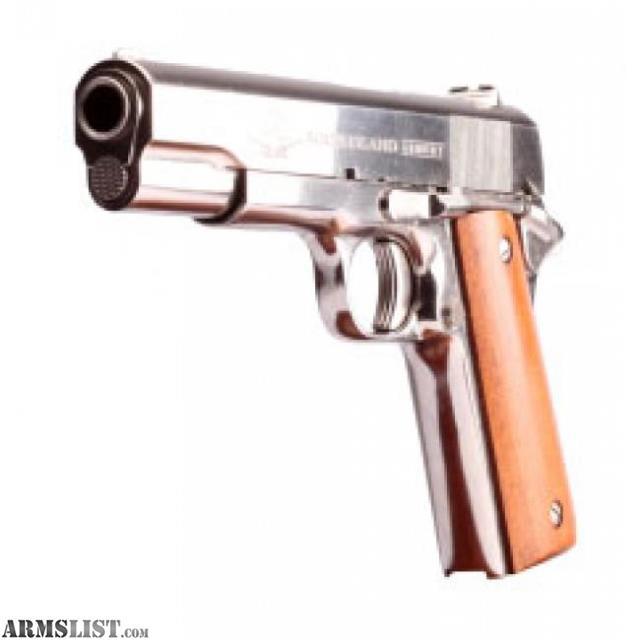 ARMSLIST - For Sale: Armscor/Rock Island 1911 45 ACP - No CC