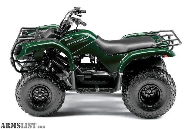 Armslist for sale trade 07 yamaha 80 grizzly for Yamaha grizzly 80