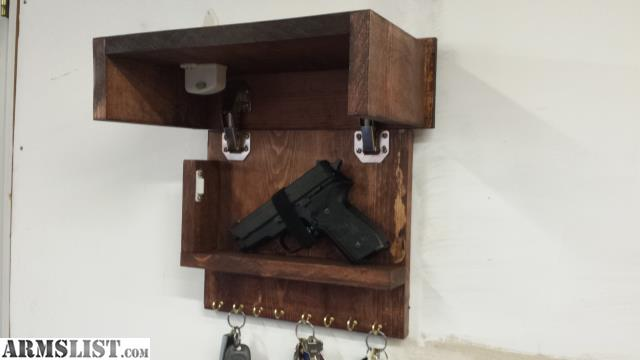 Armslist For Sale Concealed Gun Safe With Magnetic Lock